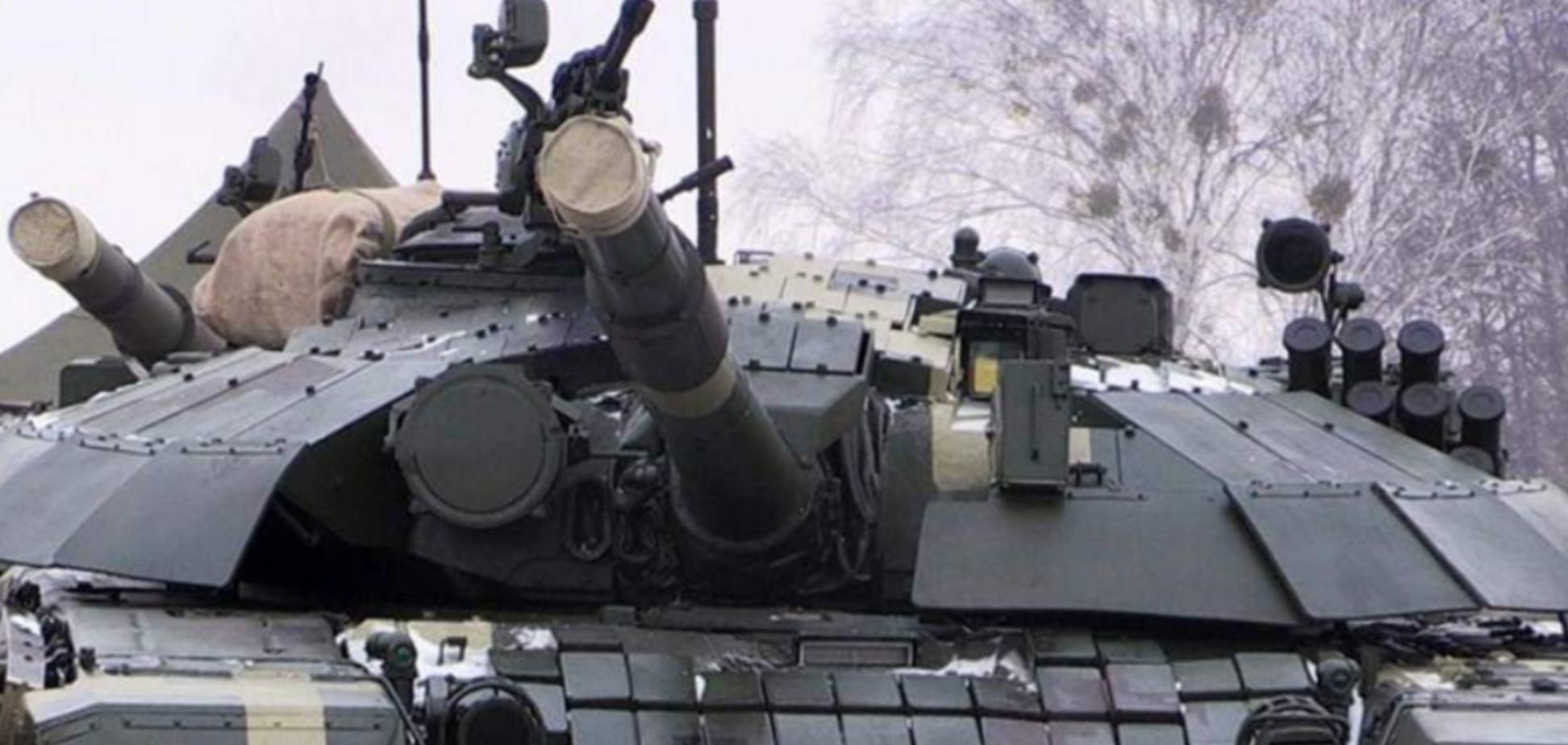 Растрата 9 млн грн: Киевский бронетанковый завод опроверг фейки в СМИ