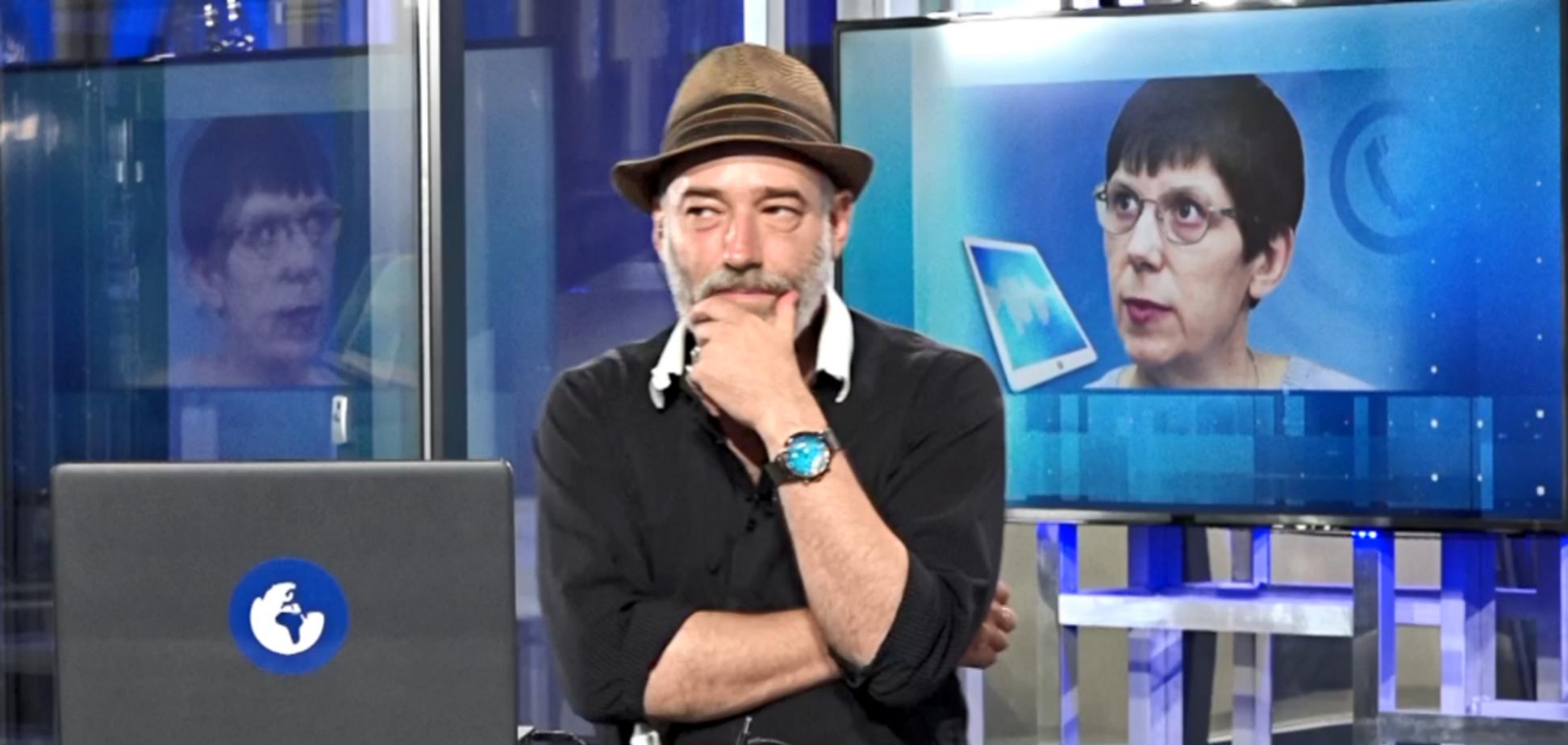 'Йде реванш': відома журналістка про придбання телеканалу соратником Медведчука