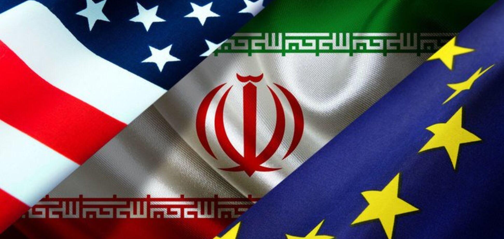 Иран подготовил новый 'ядерный удар' по Европе и США