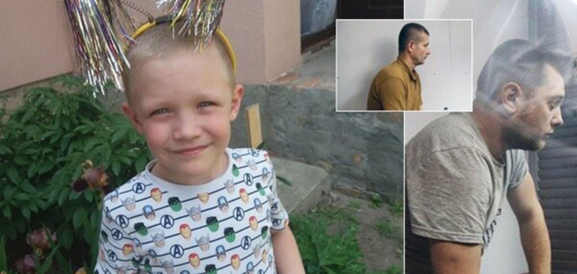 Убийство 5-летнего ребенка под Киевом: адвокат семьи обратился к Зеленскому