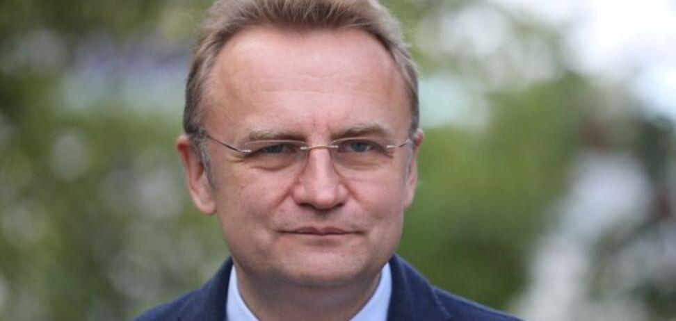 Шевчук просить зняти Садового з виборів і повідомити про підозру