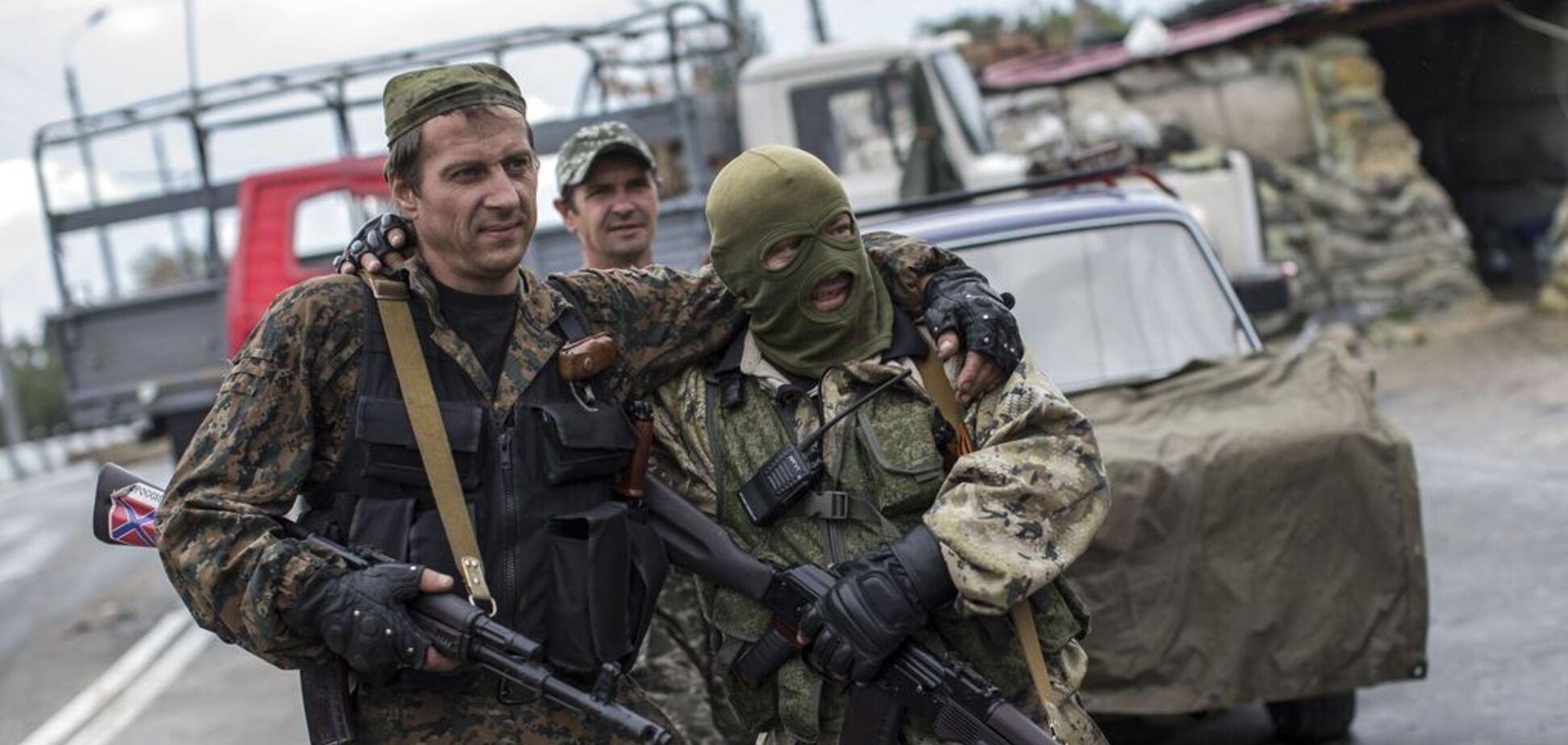 'Нас забыли!' Террорист-инвалид с Донбасса пожаловался на 'русский мир'. Видео