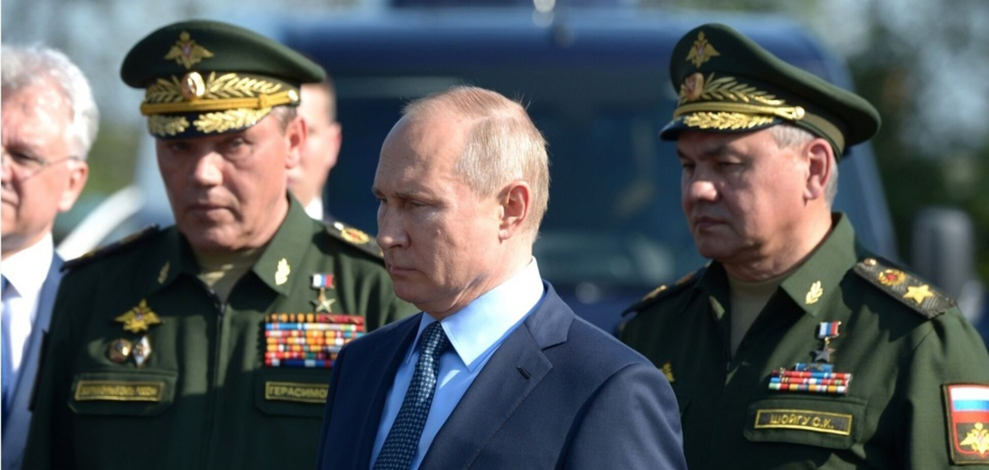 'Лезет головой в петлю': Джемилев назвал авантюры Путина благом