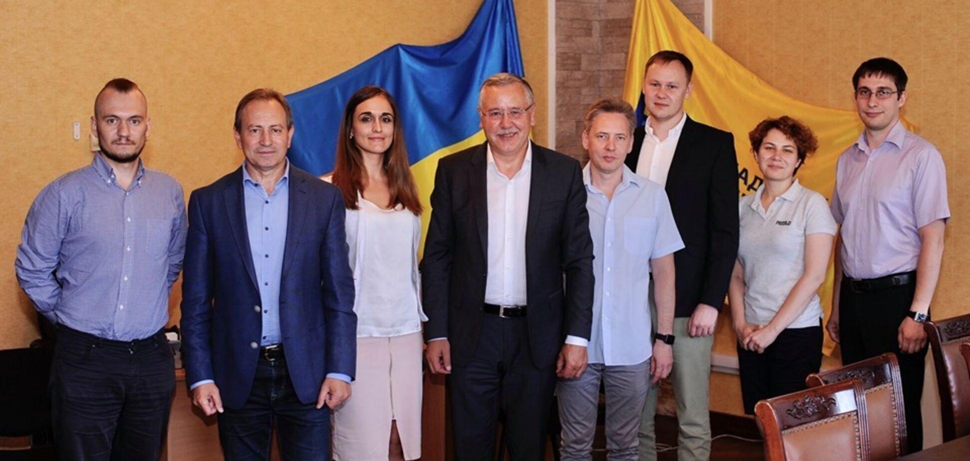 'Громадянська позиція' підтримала вимоги до майбутніх депутатів