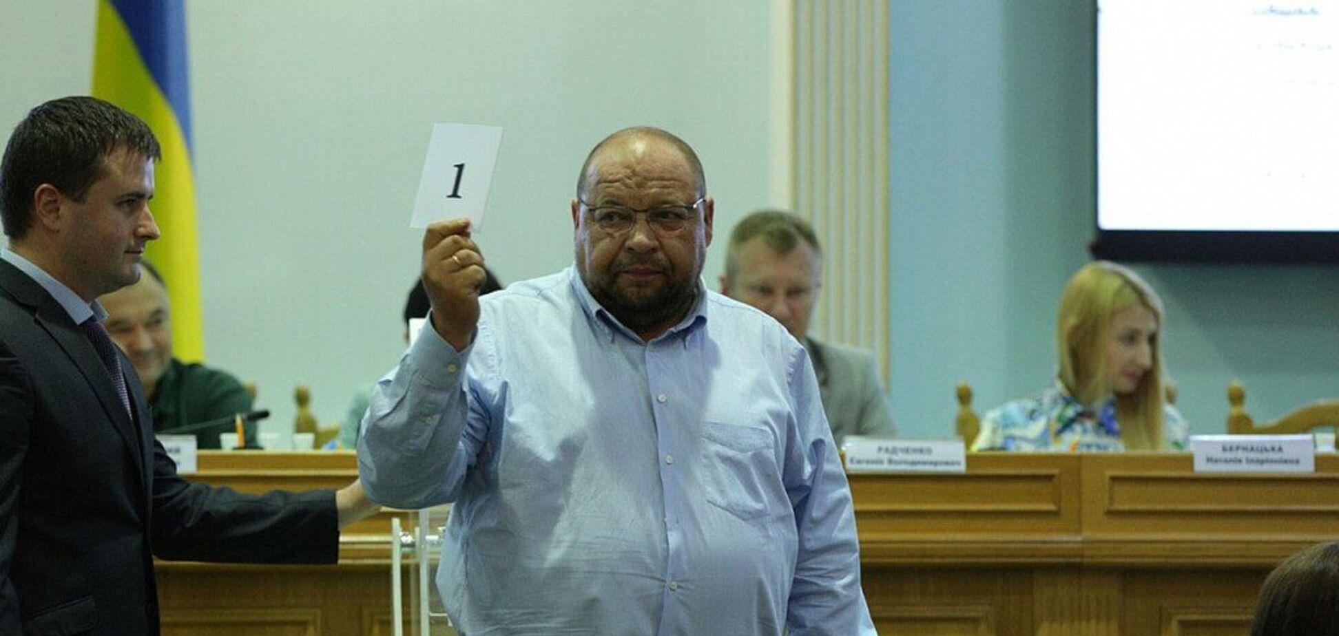 'Оппозиционный блок' – №1 в избирательном бюллетене: проведена жеребьевка