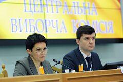 Выборы в Раду: ЦИК назвала количество кандидатов по мажоритарке