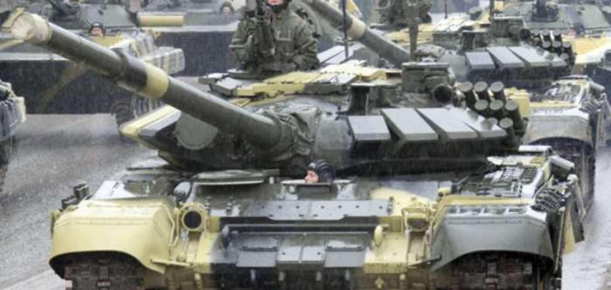 Що зробить ПАРЄ, коли московські танки посунуть на Харків?..