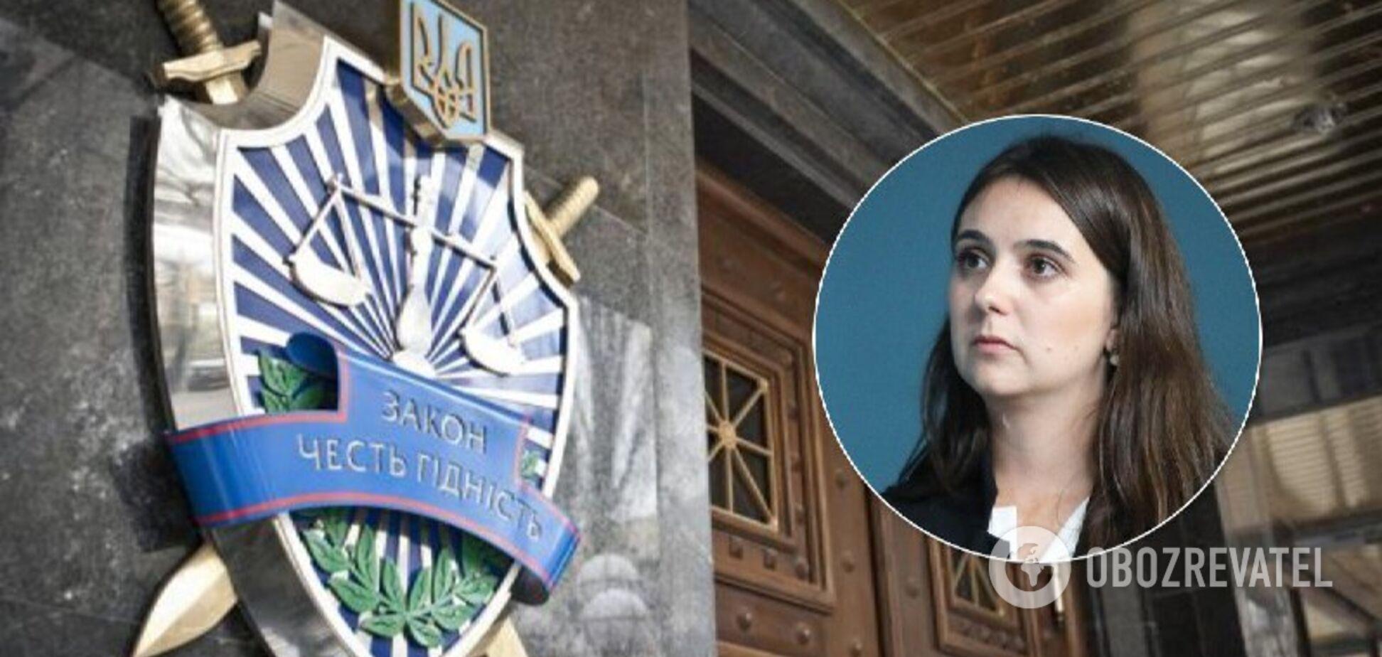 Пресс-секретаря Зеленского вызвали на допрос в военную прокуратуру: что произошло