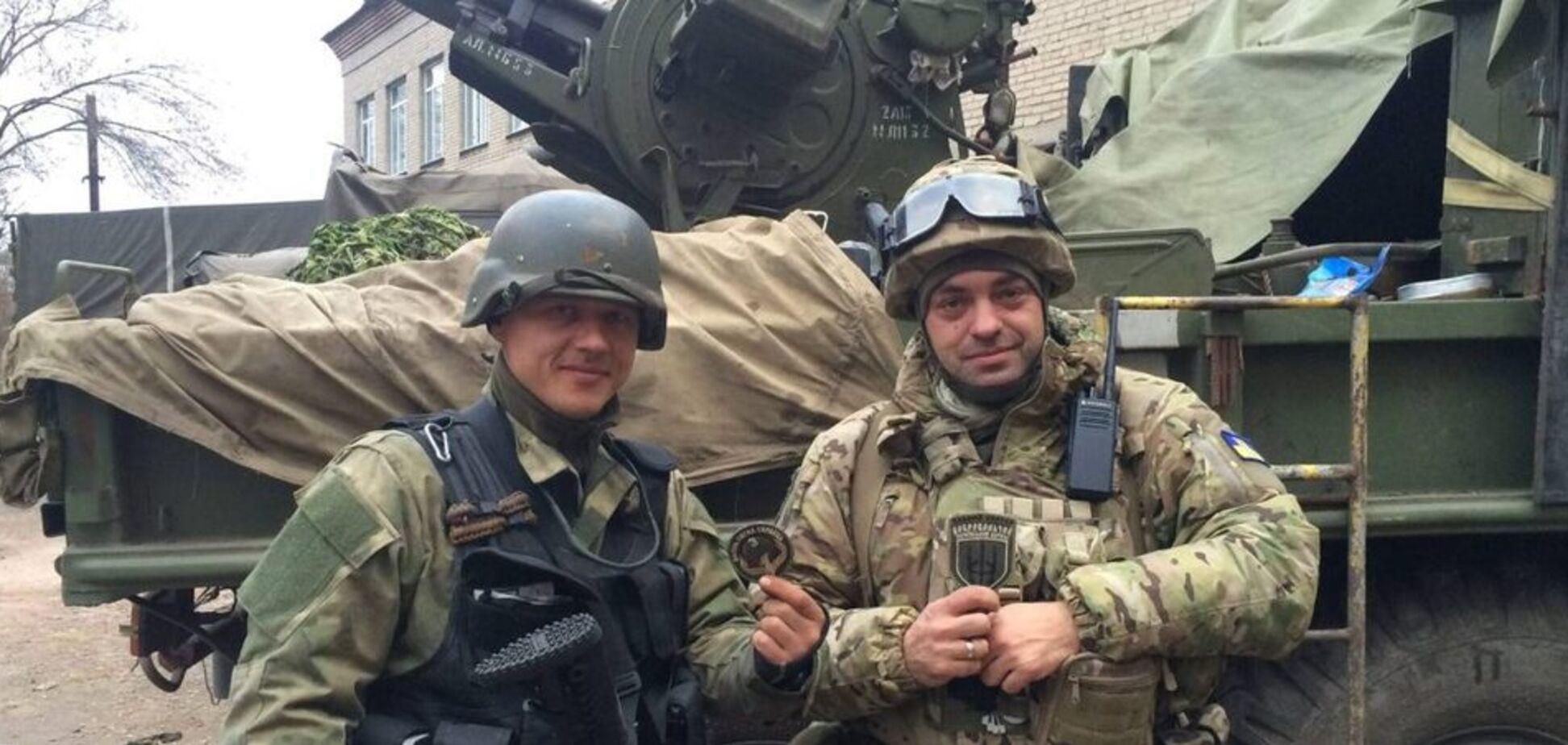 Партия Порошенко заявила о давлении и преследовании кандидатов от 'ЕС'