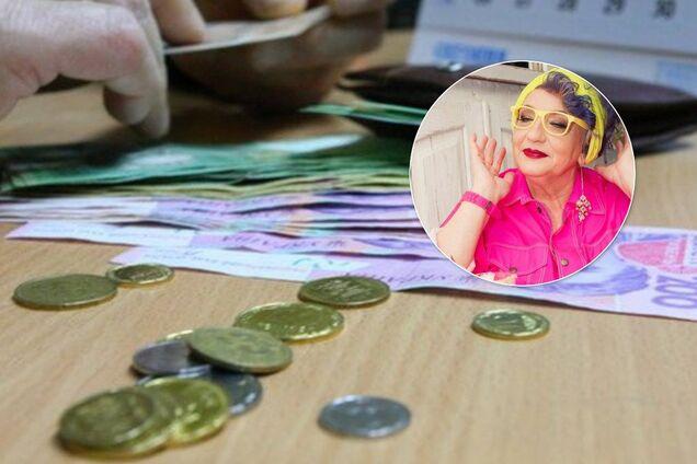 Пенсії в Україні перерахують