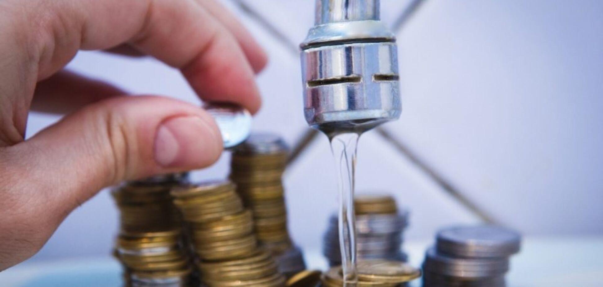 В Днепре подорожала вода: озвучены новые тарифы