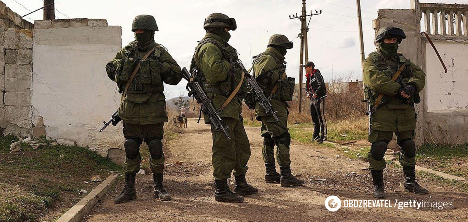 В Крыму жуткой смертью погибли российские военные: все подробности