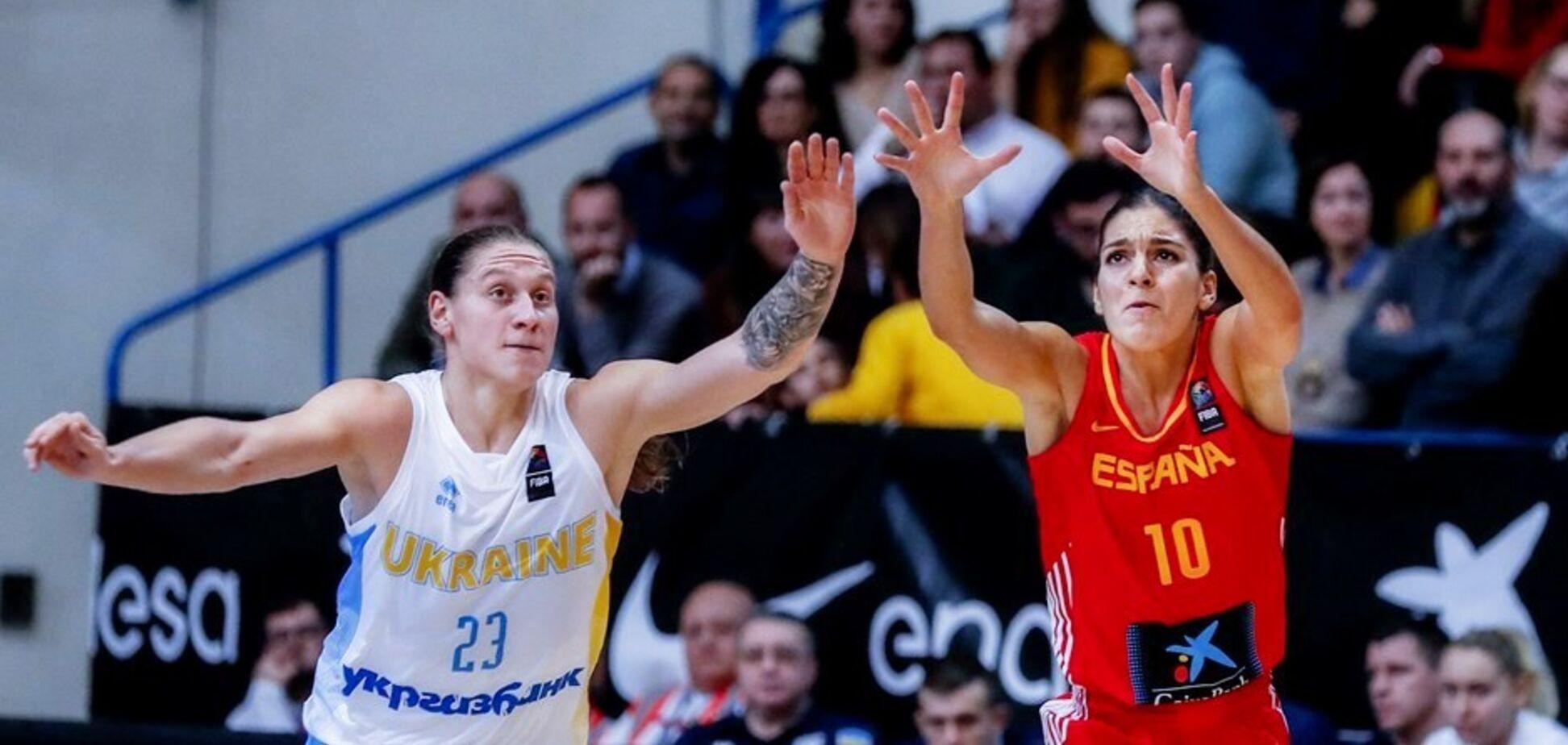 Украинки на Евробаскете-2019: что нужно знать о турнире