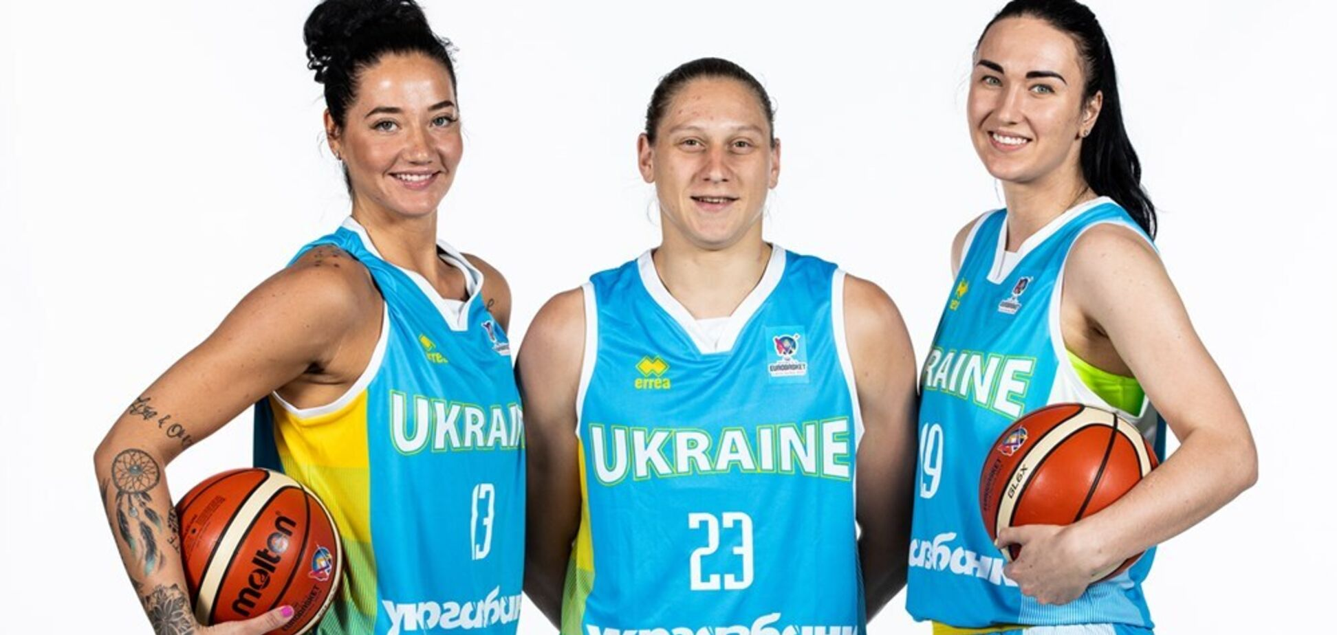 Українки на Євробаскеті-2019: всі результати, огляди та таблиця