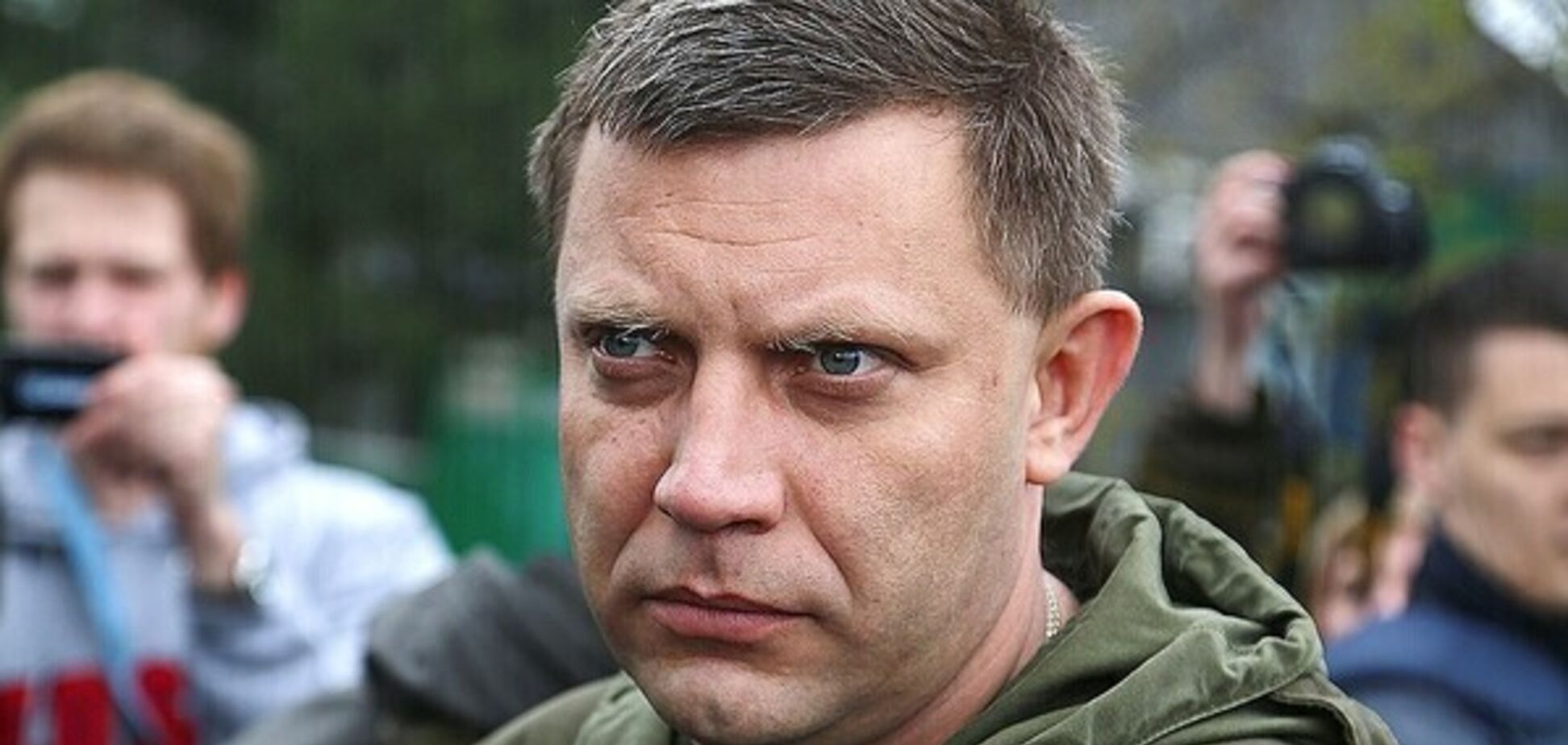Ликвидация Захарченко: в 'ДНР' официально назвали 'убийц'