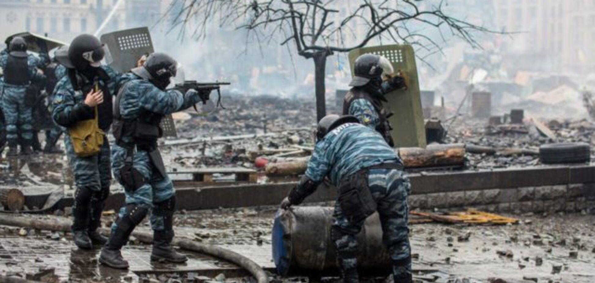 Приказал штурмовать Майдан: суд отпустил скандального экс-начальника СБУ Киева