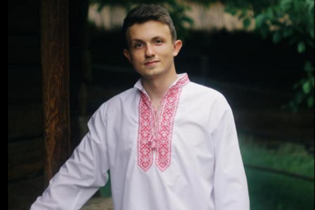 Александр Пекарь