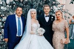 Свадьба Алины Гросу: выяснились баснословные расходы на праздник