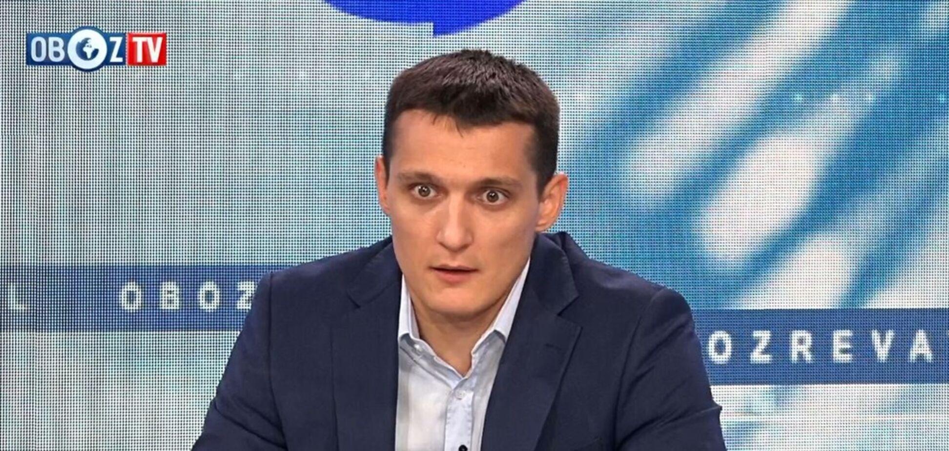 'Укравтодор' звинуватили в масштабній корупції: компанія йде до суду