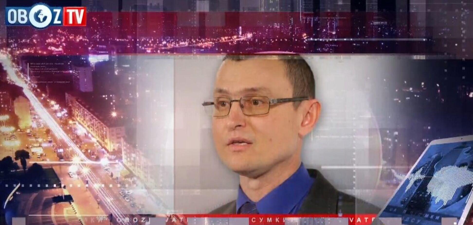 'Могут быстро вернуться': появились подробности отвода войск на Донбассе