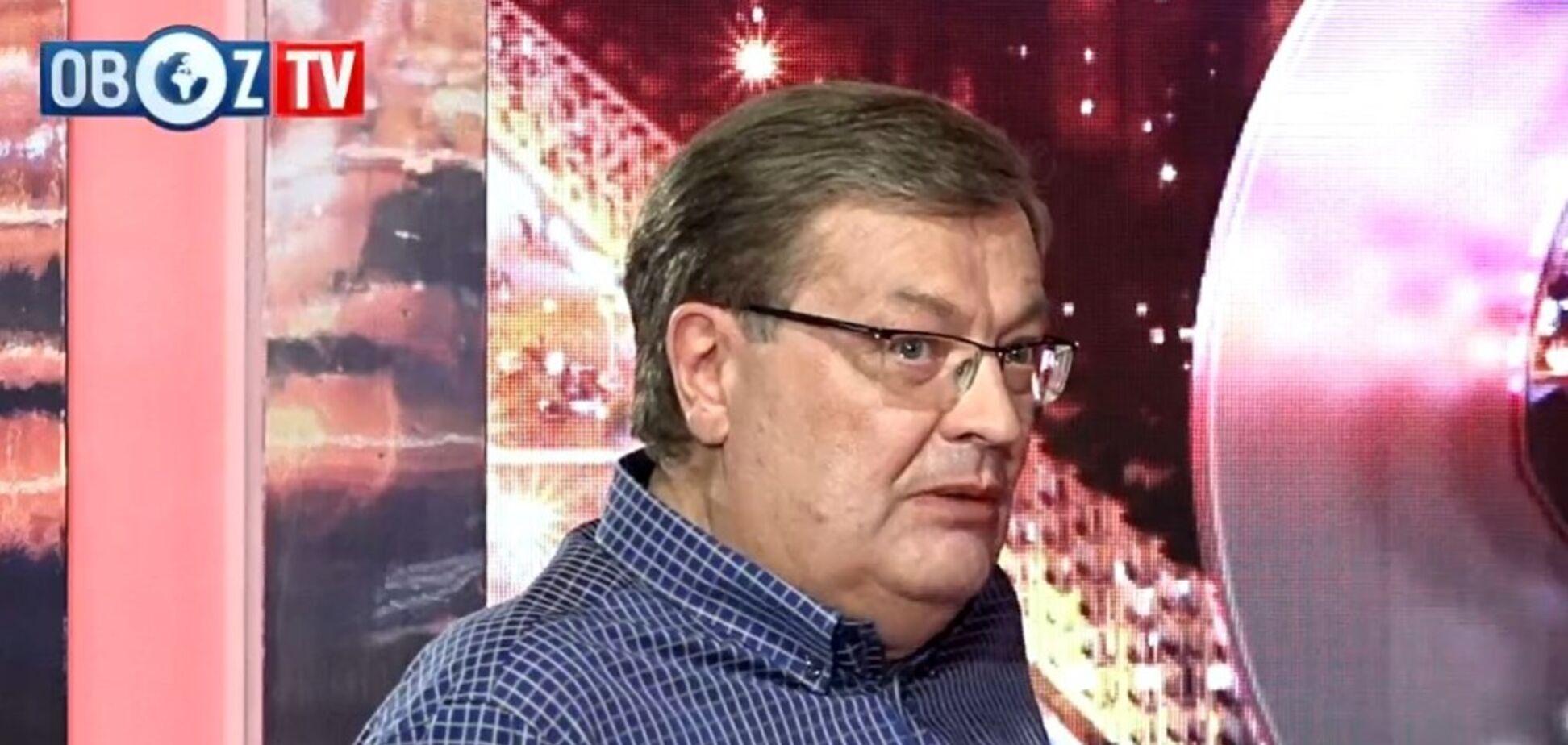 'Давайте допоможемо Трампу отримати Нобелівку за Україну': Грищенко дав пораду Зеленському