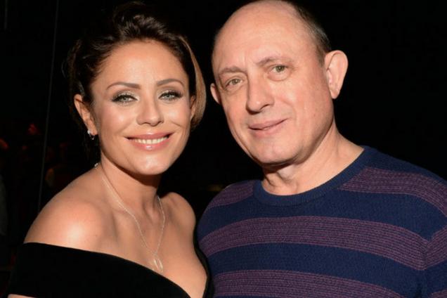 У отца умершей Началовой обнаружили рак. Афиша Днепра
