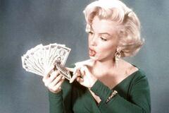 Не давайте женщине денег