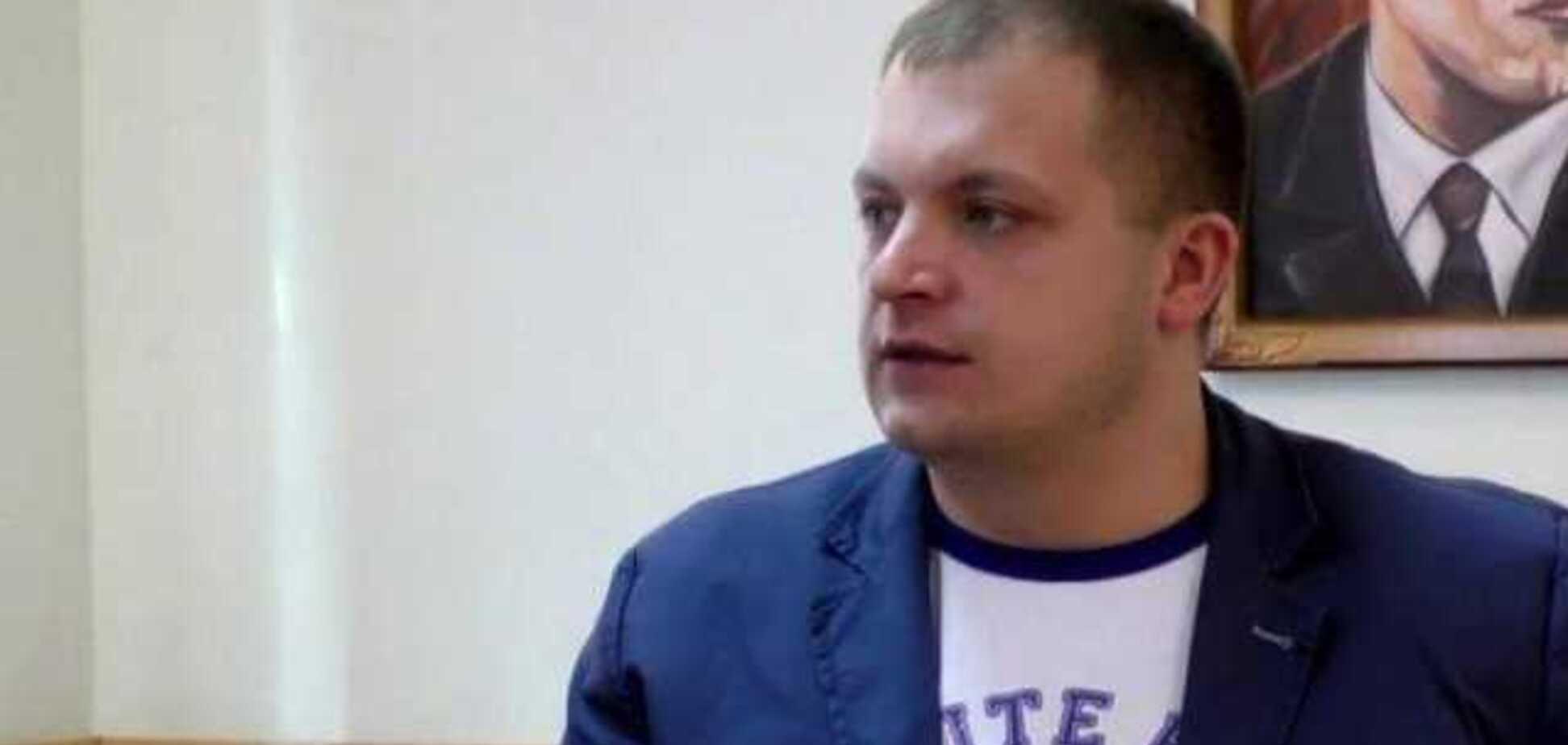 На Сумщине жестоко избили экс-мэра Конотопа: фото 18+