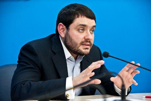 Щербань баллотируется в депутаты Рады