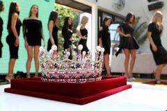 'Мисс Украина-2019': в Киеве представили претенденток
