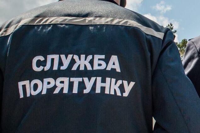 ГСЧС Украины