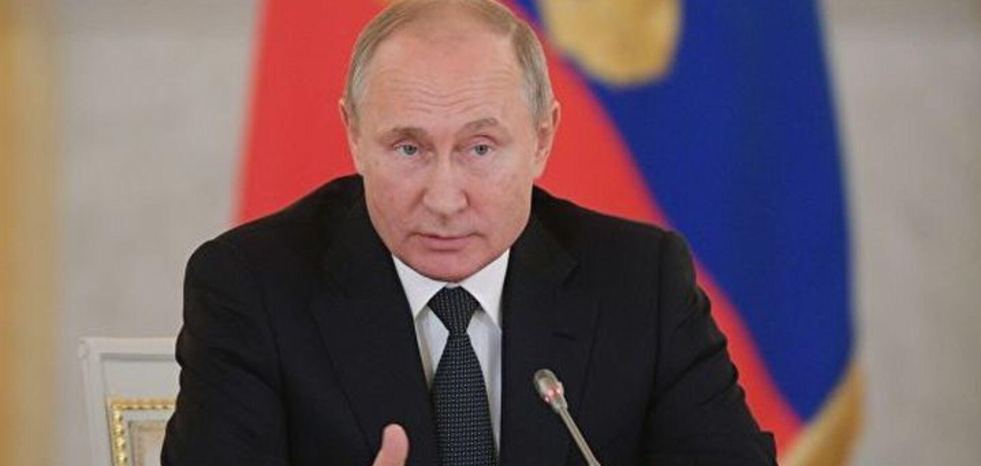 'Не стоит и пяти копеек': Путин сделал циничное заявление о покушении на Скрипалей