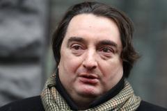 Суд скасував розшук скандального редактора 'Страни' Гужви: що відомо