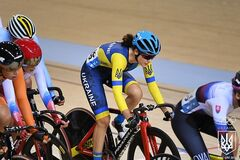 Украина взяла седьмую золотую медаль на Европейских играх-2019