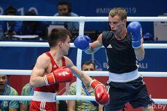 За прикладом Росії: перемога ще одного українського боксера на Європейських іграх викликала гнів