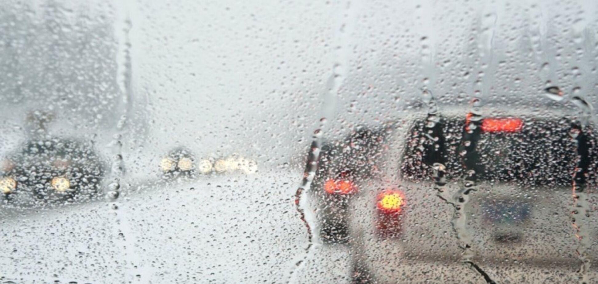 Насуваються дощі: синоптики пообіцяли різке погіршення погоди в Україні