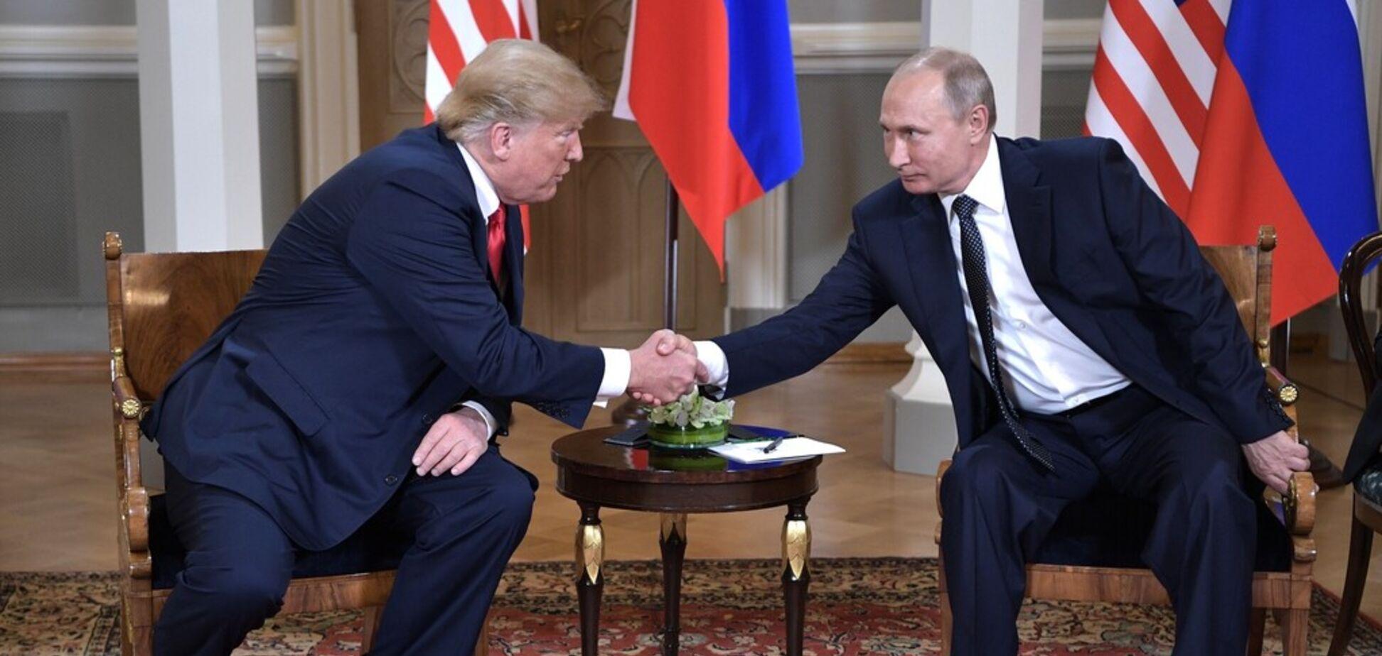 Україні варто готуватися до найгіршого. Про зустріч Трамп-Путін