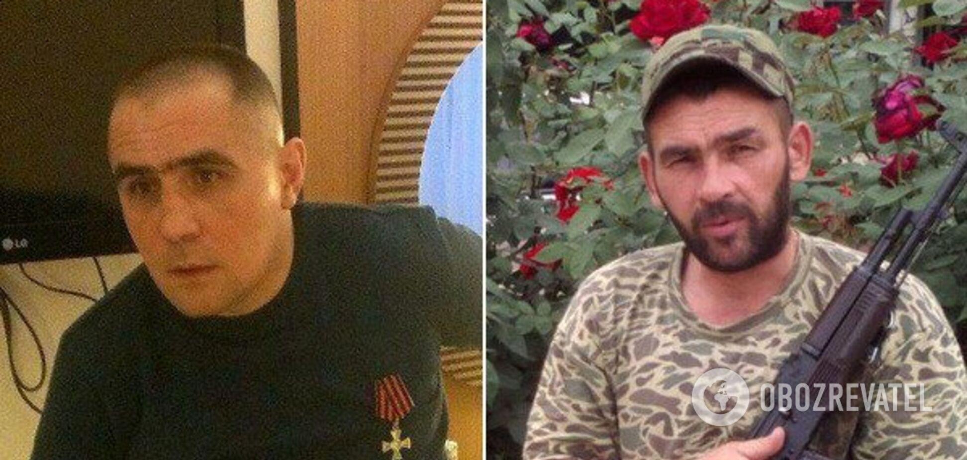 ВСУ ликвидировали террористов 'Л/ДНР': опубликованы фото убитых наемников