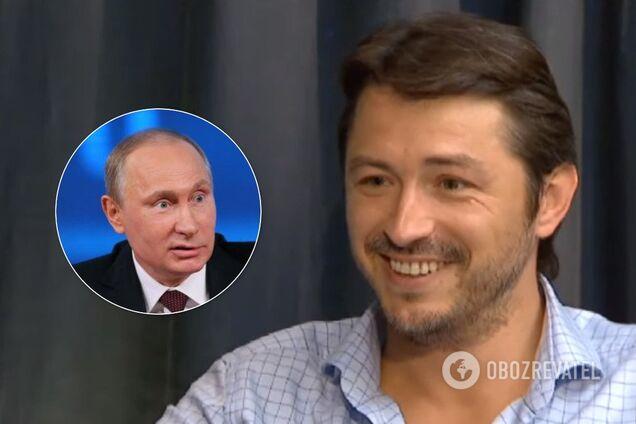 Путін і Притула