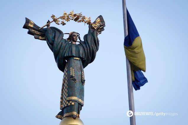 Украина не прекращает свое существование. Мы везучие