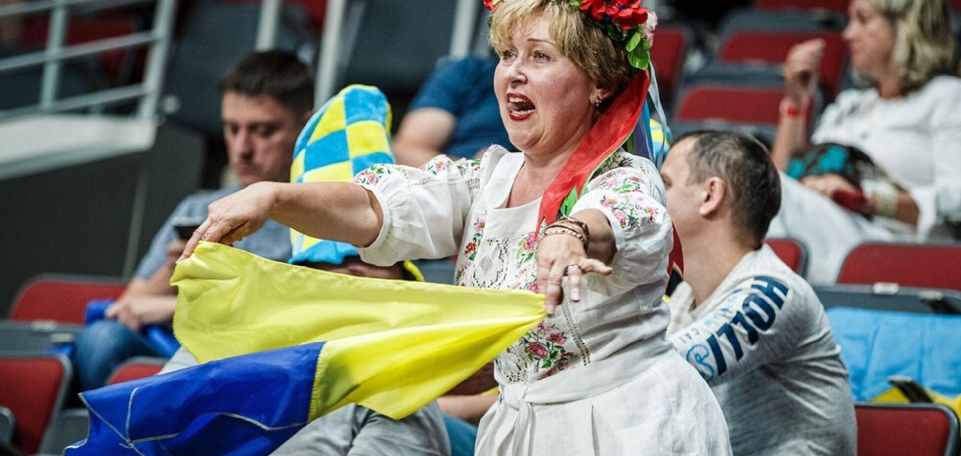 Україна на жіночому Євробаскеті-2019: стан команд після 1-го туру