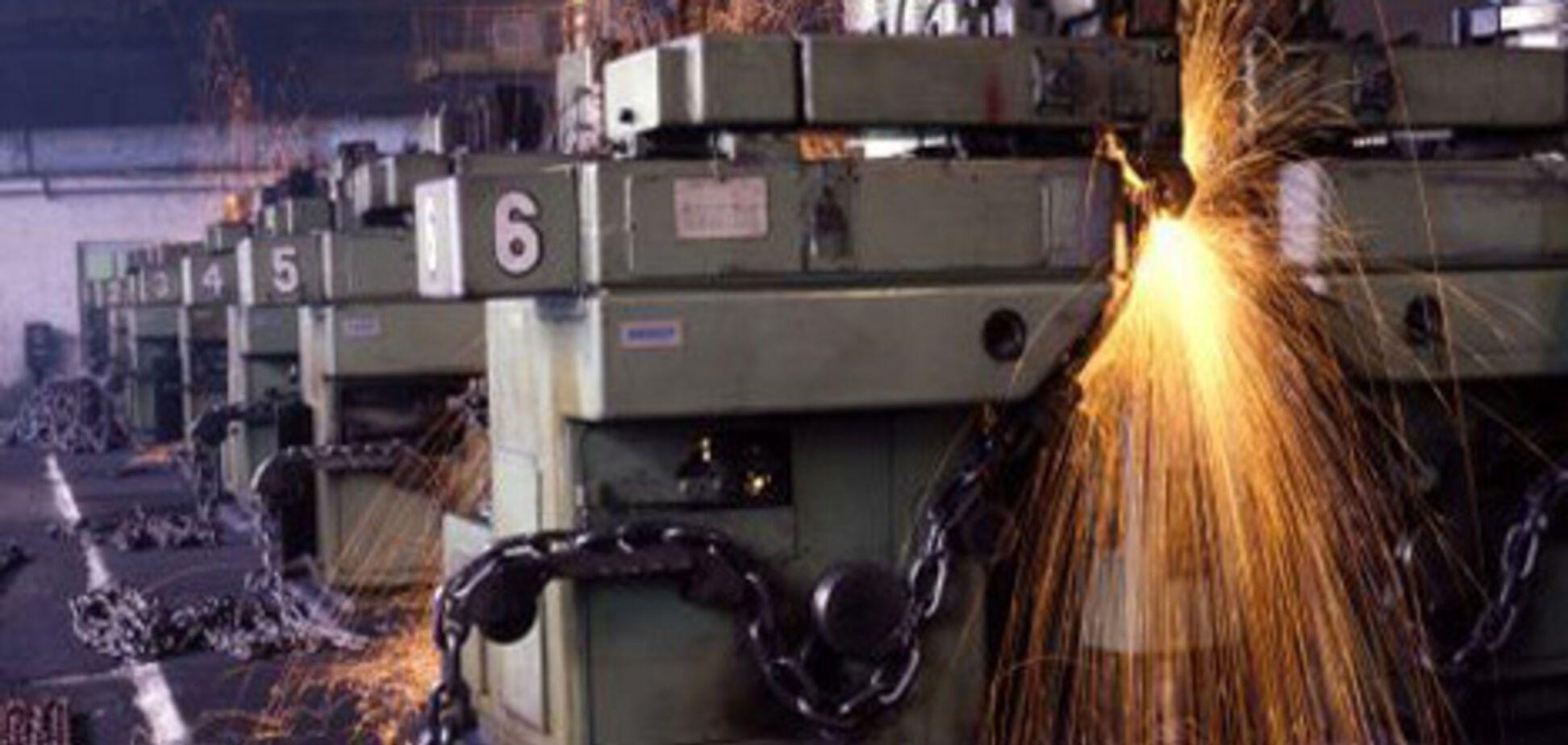 На Бахмутский завод 'Вистек' ворвались работники СБУ и устроили 'маски-шоу' - СМИ