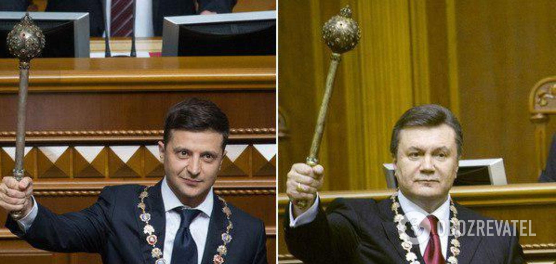 'Зеленський — новий Янукович': Портников розкрив план 'хаотизації' України
