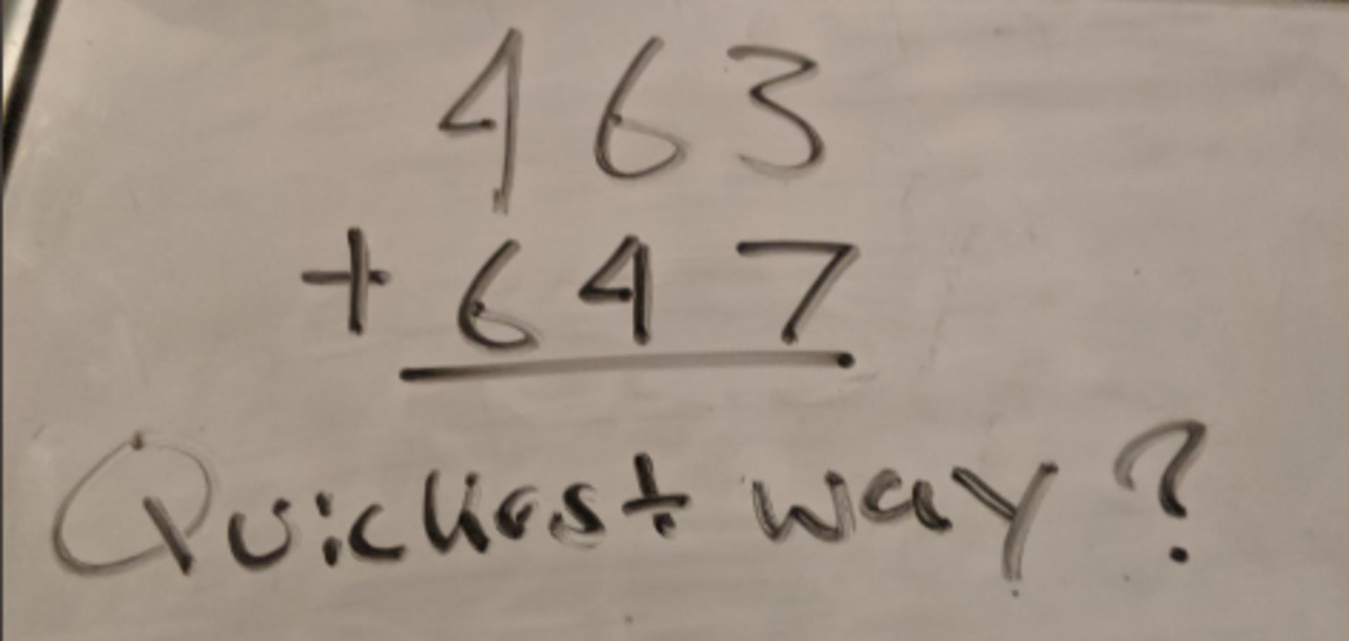 Простая математическая задача разделила сеть