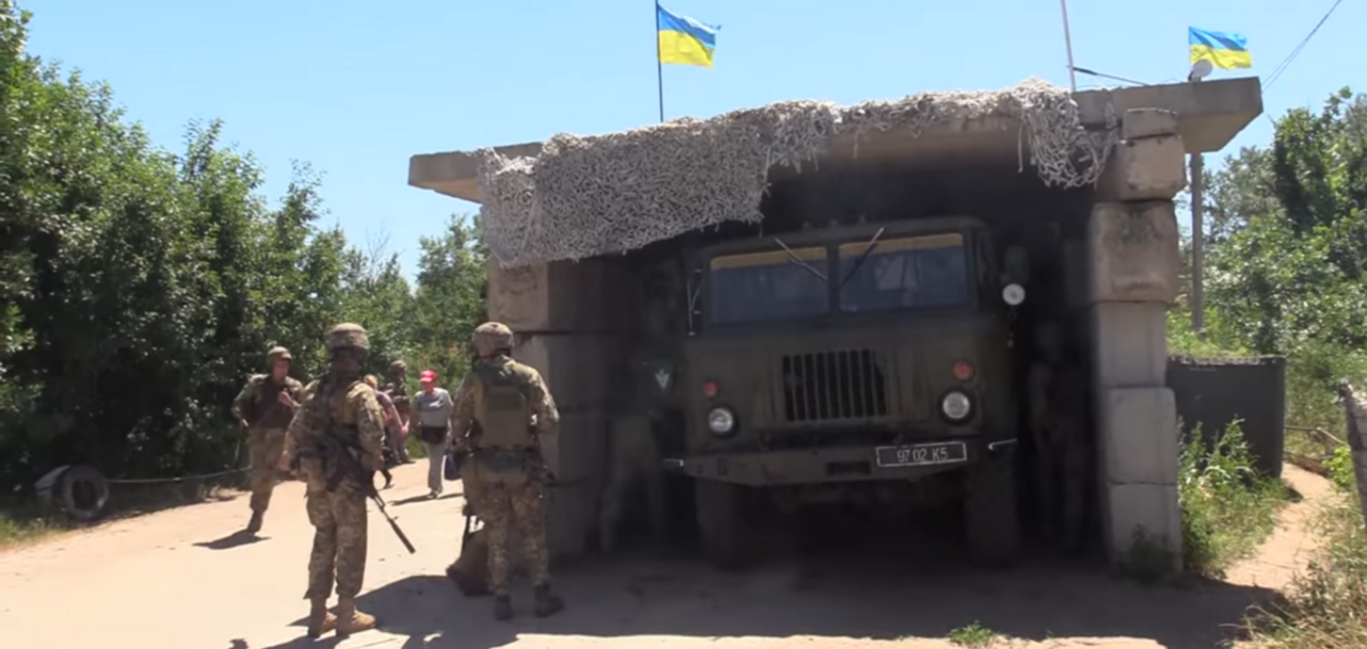 'Боевиков заменили!' Раскрылся неожиданный нюанс по отводу сил на Донбассе