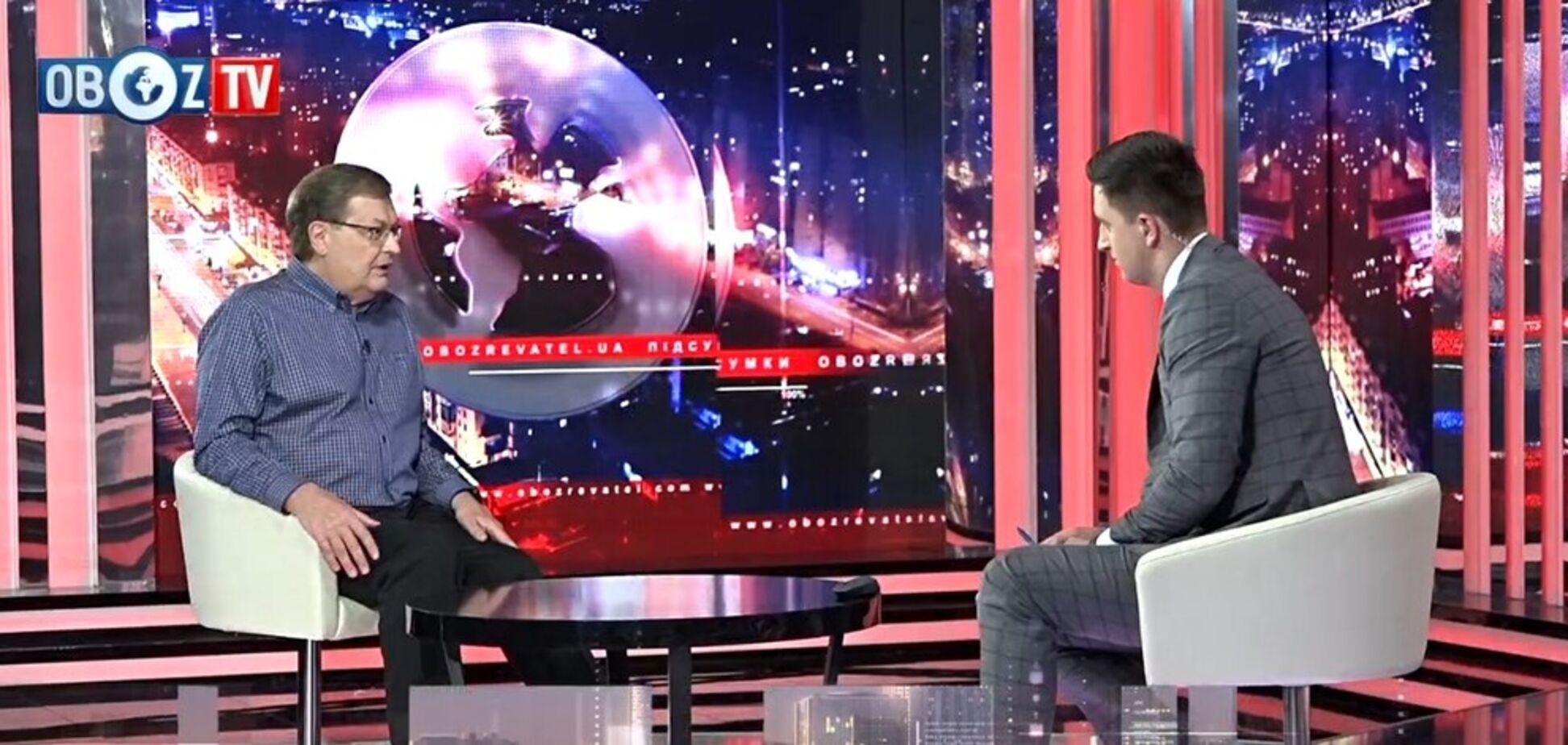 ''Украина против России'': раскрыта главная цель Трампа на встрече с Путиным