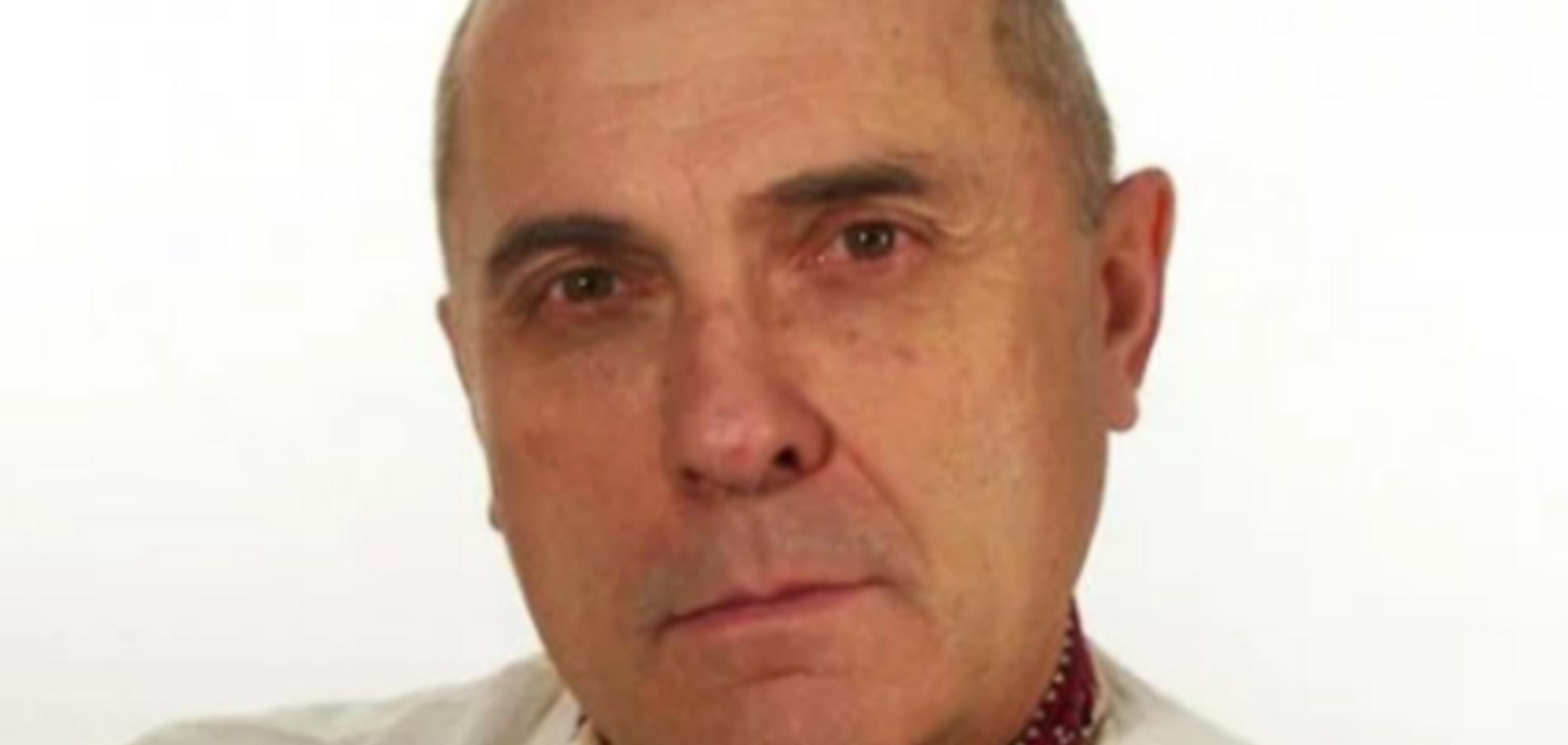 'Ганьба вбивцям!' У справі загиблого журналіста з Черкас стався гучний поворот