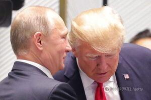 'Не ваша справа!' Трамп націлився на 'хорошу розмову' з Путіним