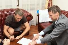 Офіційно: 'Динамо' підписало ключового футболіста збірної України