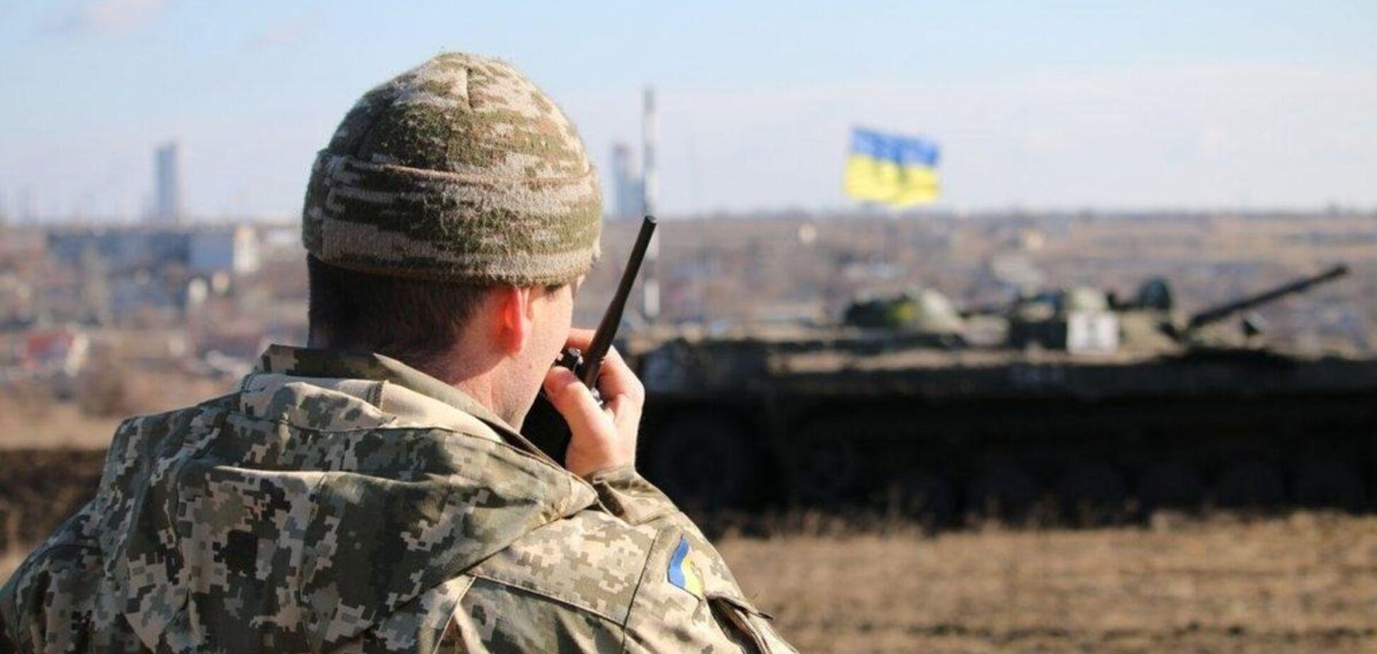 80% успіху: генерал оцінив відведення військ на Донбасі